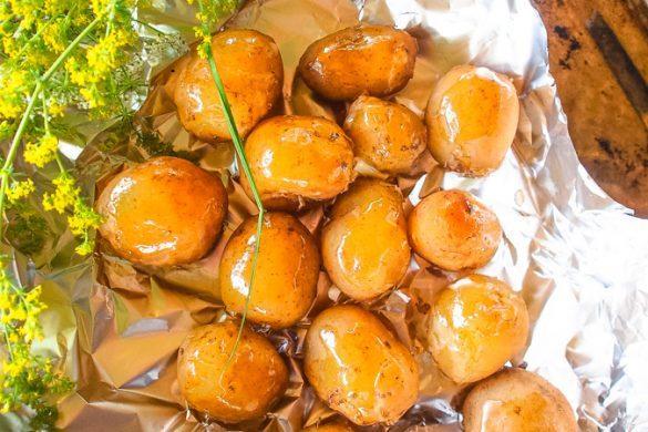Savuperunat