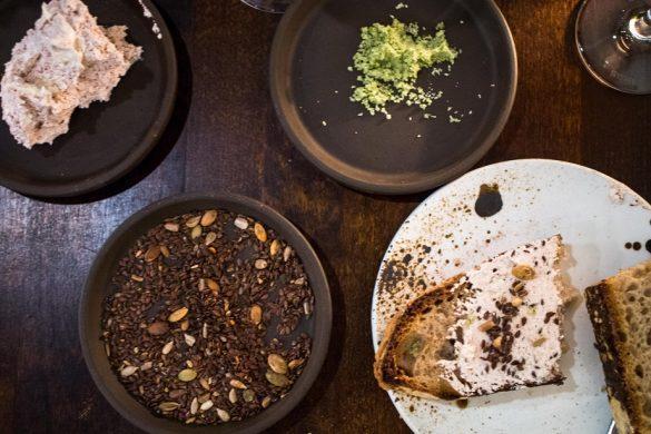 Ravintola Grön ja illallisravintoloiden top 3