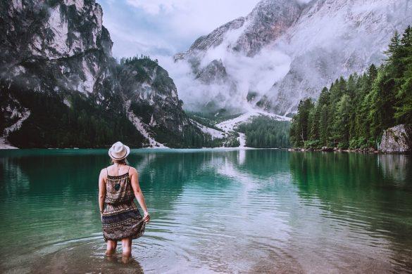 Valokuvien vaikutus reissuvalintoihimme