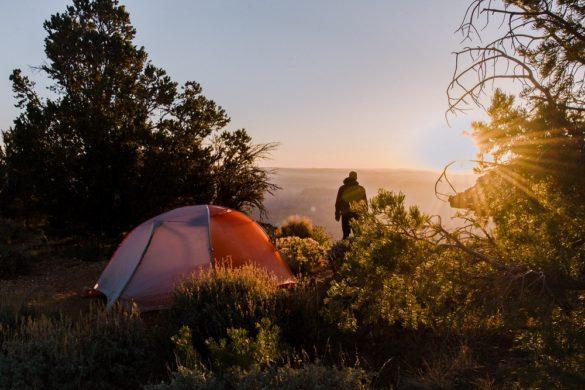 Markus: Kaikki mitä haluat tietää telttailuvarusteista- video