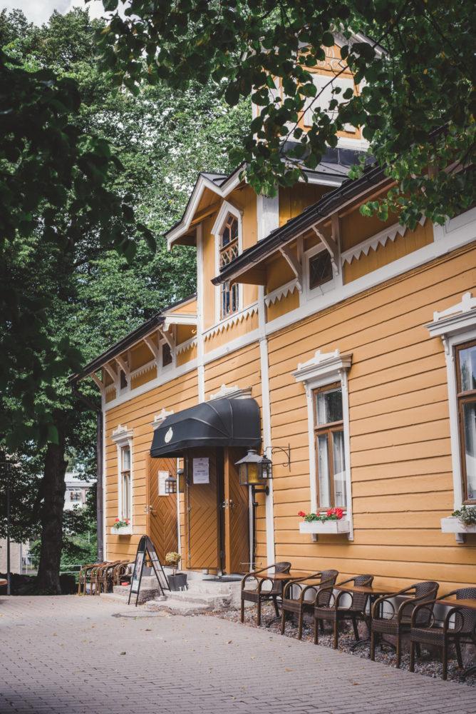 Oulunkylä Ravintola