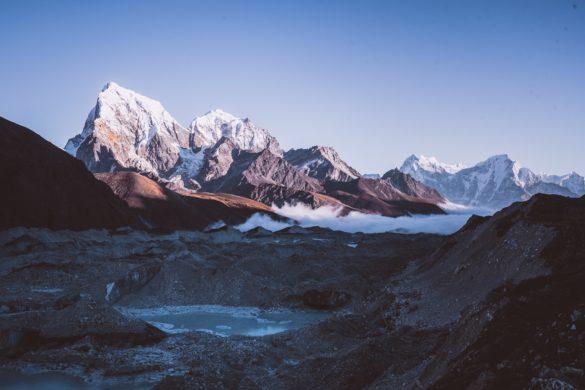 Markus: Vuoristotauti. Miten tunnistaa, ehkäistä ja hoitaa?