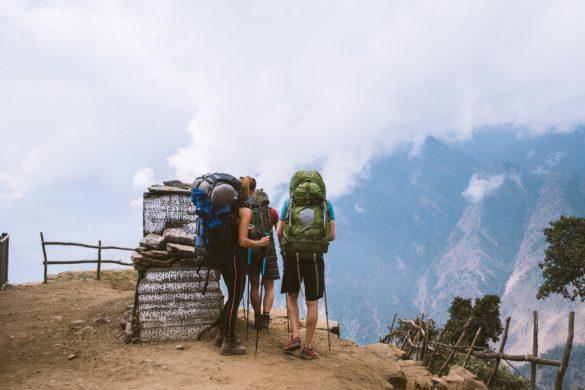 Markus: Nepalin reissu osa 2. Miten varustautua?