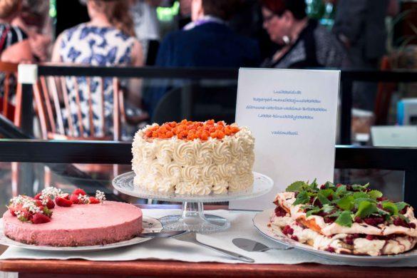 Juhlasuunnittelu: Juhlatarjoilujen suunnittelu useamman hengen juhliin? + Valmiit menuideat ja etukäteisvalmistelut