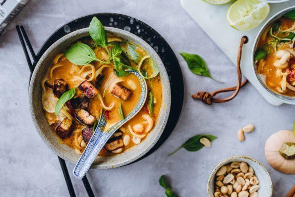 Thaimaalainen kurpitsalaksa (V)