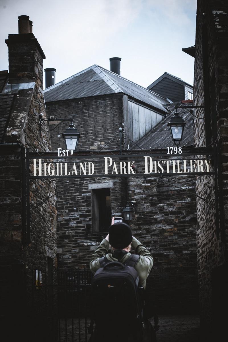 Highland Parl