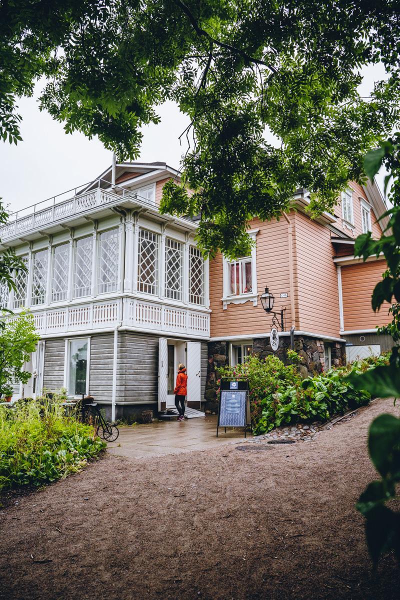 Suomenlinnan Lelumuseo