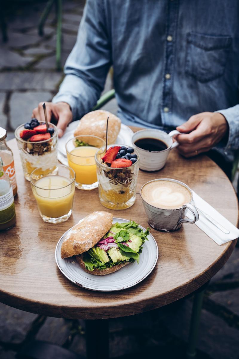 Suomenlinna Cafe Silo