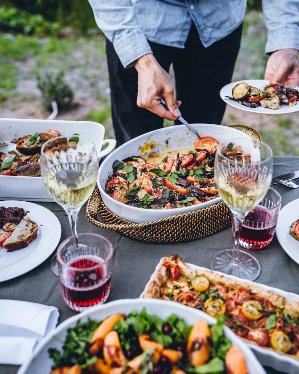 Ranskalainen illallinen