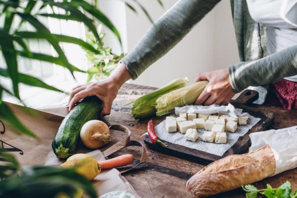 Vegaaninen tammikuu - parhaiden arkireseptien lista päivitetty ja tuotevinkkejä vegaanisempaan arkeen