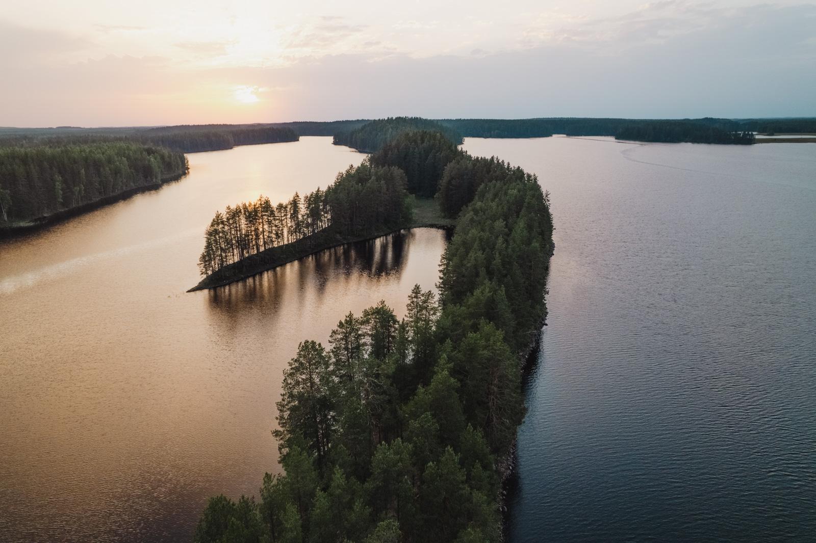 Petkeljärvi