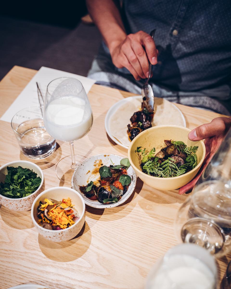 Kozeen Shiwan ravintola